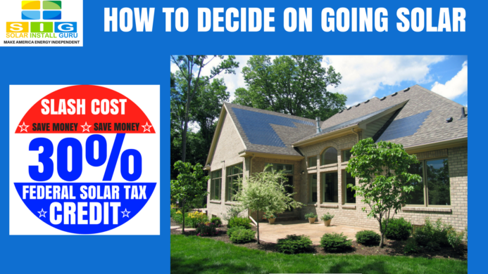Solar Panels For Home Yes Or No Solar Install Guru Blog